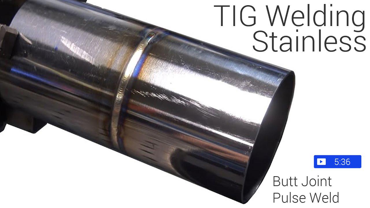 Tig Welding Aluminum Fabrication Online Instruction 6061 Com